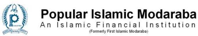 Popular Islamic Modarba